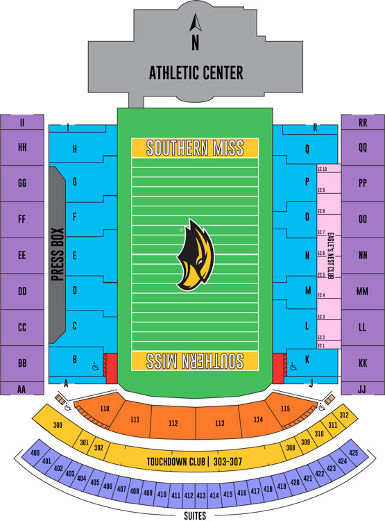 Htmltitle) | Online Ticket Office | Seating Charts